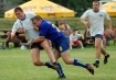 Rugby 7: Arka Rumia - Tur Chojnice